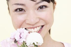 銀歯を白くしたい場合は?