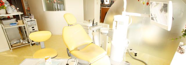 かわぐち歯科医院が取り組んでいる痛みに対する配慮